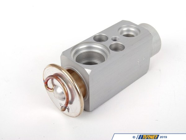 T#24641 - 64111468479 - Genuine BMW Expansion Valve - 64111468479 - Genuine BMW -
