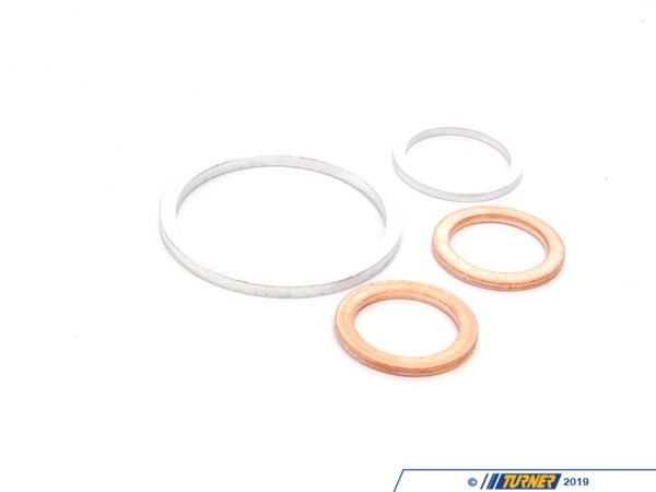 T#30540 - 11110302722 - Genuine BMW Gasket Set Engine Block Asbe - 11110302722 - Genuine BMW -