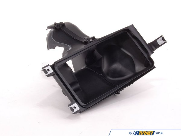 T#118989 - 51747143750 - Genuine BMW Air Duct Front Right - 51747143750 - E90 - Genuine BMW -