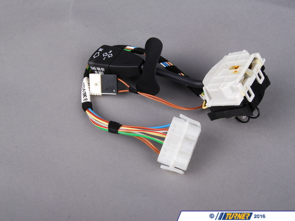 Genuine BMW Genuine BMW Turn Signal Switch 61318360913