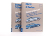 Bentley Bentley Service & Repair Manual - E60 BMW 525i, 528i, 530i, 535i, 545i, 550i B510
