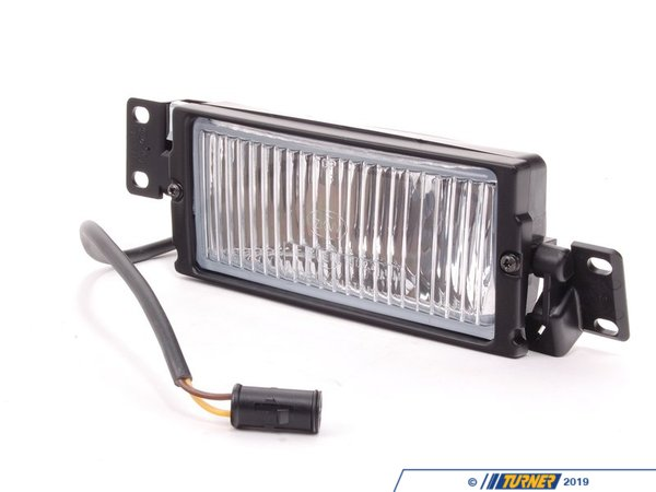 T#24530 - 63171381420 - Fog Light - Right - E30 M3 - Genuine BMW - BMW
