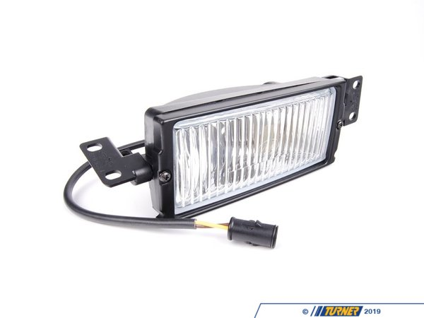 T#16251 - 63171381419 - Fog Light - Left - E30 M3 - Genuine BMW - BMW