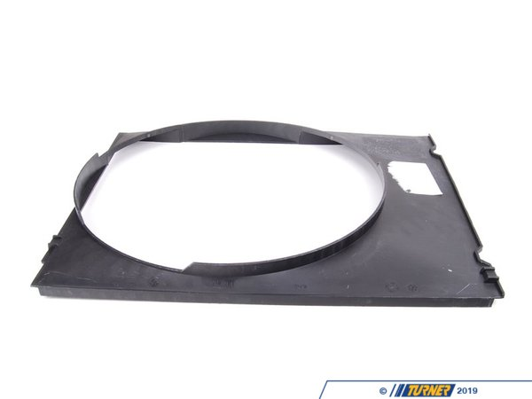 T#19472 - 17111177201 - Genuine BMW Fan Shroud A=550mm - 17111177201 - E30 - Genuine BMW Fan Shroud - A=550mmThis item fits the following BMW Chassis:E30Fits BMW Engines including:M20 - Genuine BMW -