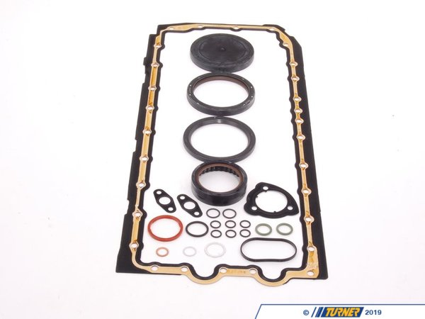 T#30792 - 11117567210 - Genuine BMW Gasket Set Engine Block Asbe - 11117567210 - Genuine BMW -