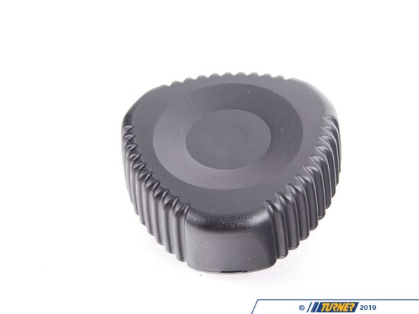 Genuine BMW Genuine BMW Seat Knob - E23, E24, E28, E34, E30 52101922269