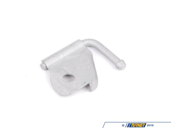 T#47801 - 18207571002 - Genuine BMW Bracket - 18207571002 - E90,E92,E93 - Genuine BMW -