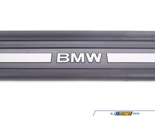 T#111956 - 51477201965 - Genuine BMW Cover, Entrance, Left - 51477201965 - E92,E93 - Genuine BMW -