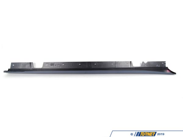 T#119956 - 51777202653 - Genuine BMW Primed Left Outer Kick Panel - 51777202653 - E90 - Genuine BMW -