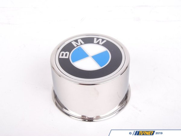 T#23165 - 36131114435 - Genuine BMW Hub Cap - 36131114435 - Genuine BMW -