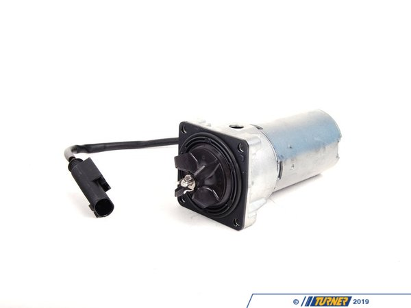 T#14115 - 64118375237 - Genuine BMW Heater & A/c Additional Water Pump F Wate 64118375237 - Genuine BMW -