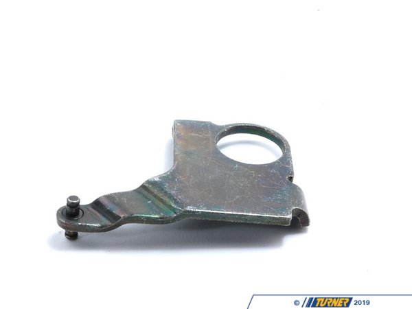 T#91612 - 51258151878 - Genuine BMW Lever - 51258151878 - E36 - Genuine BMW -