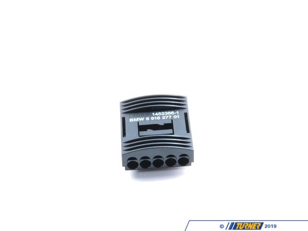 T#140371 - 61136918277 - Genuine BMW Inline-connector For Optical - 61136918277 - Genuine BMW -