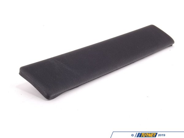 T#85641 - 51168170665 - Genuine BMW Cover Schwarz - 51168170665 - E36,E36 M3 - Genuine BMW -