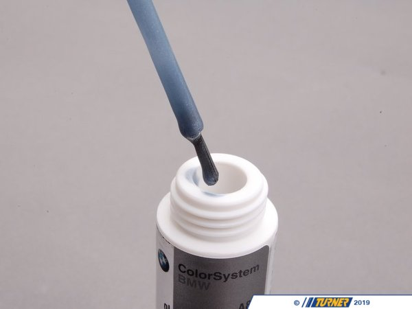 T#120744 - 51910429328 - Genuine BMW Paint Stick Glacier Silver - 51910429328 - Genuine BMW -