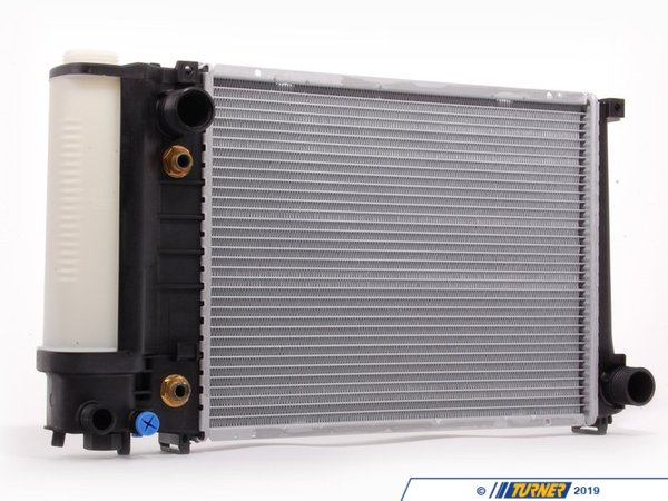 T#45733 - 17111712979 - Genuine BMW Radiator With Transmission O - 17111712979 - Genuine BMW  RADIATOR WITH TRANSMISSION O - Genuine European BMW -