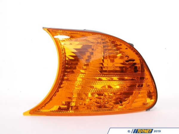 T#10820 - 63126904299 - Genuine BMW Front Left Turn Indicator - 63126904299 - E46,E46 M3 - Genuine BMW -