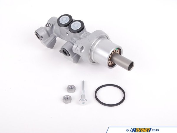 T#15935 - 34336785666 - Genuine BMW Brake Master Cylinder - 34336785666 - E46,E85 - Genuine BMW -