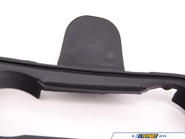 T#80452 - 51138269149 - Genuine BMW Base, Roof Railing, Front, Left - 51138269149 - E53 - Genuine BMW -