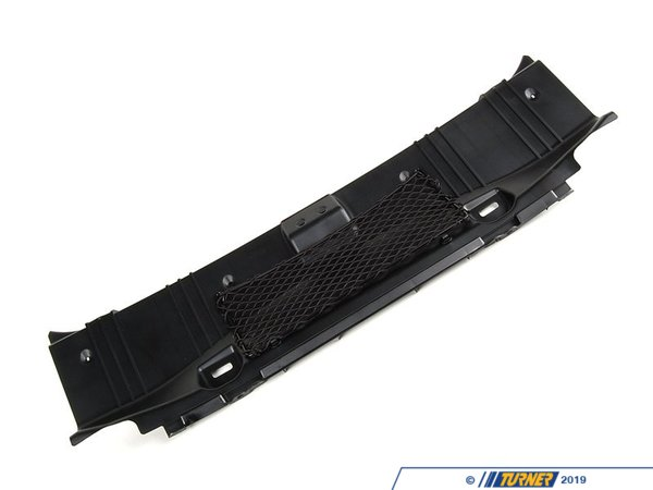 T#111141 - 51476988986 - Genuine BMW Loading Sill Cover - 51476988986 - E63,E63 M6 - Genuine BMW -