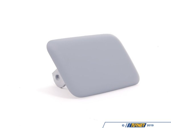 T#145166 - 61673416176 - Genuine BMW Cover Cap, Primed, Right - 61673416176 - E83 - Genuine BMW -