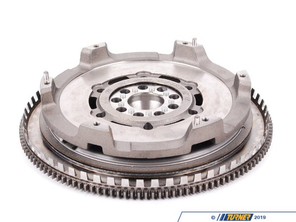 T#48981 - 21212283060 - Genuine BMW Twin Mass Flywheel - 21212283060 -E60 M5,E63 M6 - Genuine BMW -