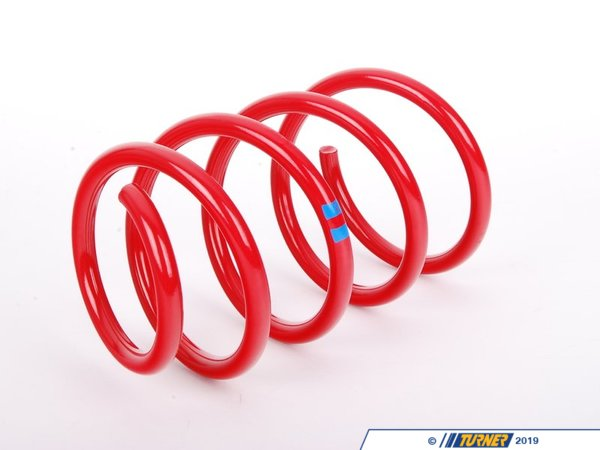 T#55154 - 31336782729 - Genuine Mini Front Coil Spring - 31336782729 - Genuine Mini -
