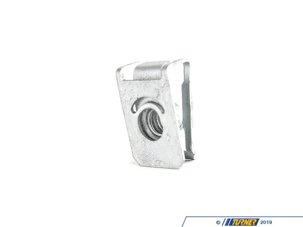 Genuine BMW Genuine BMW Bodywork Clip Nut 41357060601 41357060601