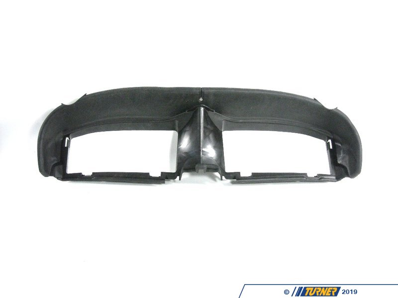 51117134099 Genuine Bmw Intake Duct Turner Motorsport