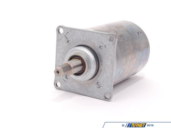 T#34777 - 11377548390 - Genuine BMW Actuator - 11377548390 - E65 - Genuine BMW -