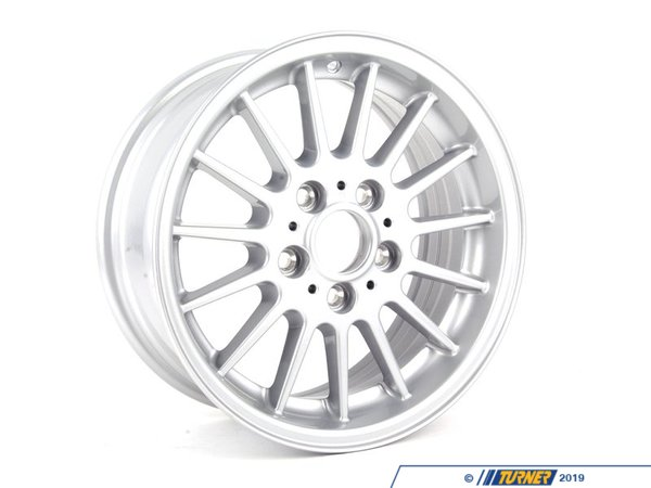 T#66426 - 36116775615 - Genuine BMW Light Alloy Rim - 36116775615 - Genuine BMW -