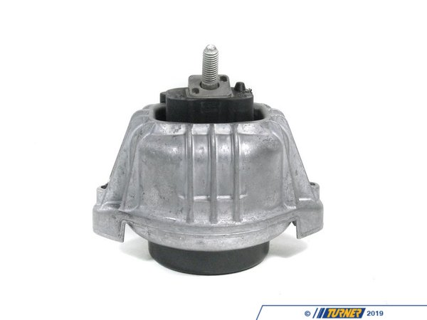 Genuine BMW Engine Mount - Priced Each (Fits Both Left and Right Side)  22116760330