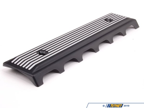 T#42063 - 13531735750 - Fuel Rail Cover - E36 325i 325is M3, E34 525i - M50- S50 - Genuine BMW - BMW