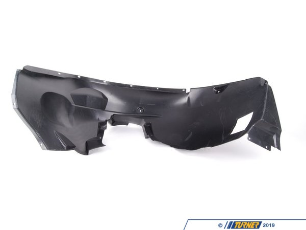T#118720 - 51718402444 - Genuine BMW Cover, Wheell Housing, Front Right - 51718402444 - E53 - Genuine BMW -