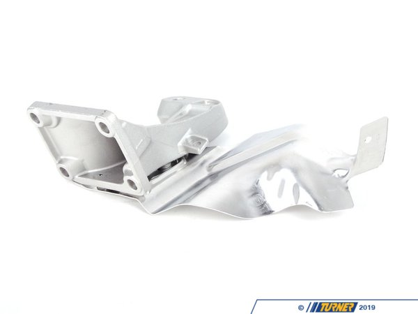 T#37837 - 11812227302 - Genuine BMW Supporting Bracket Right - 11812227302 - Genuine BMW -