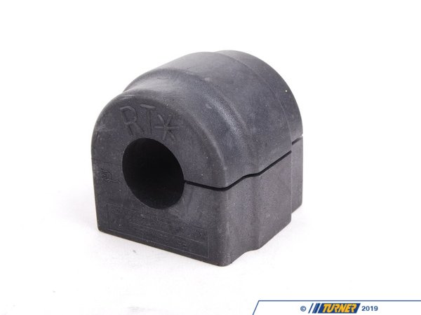 T#55338 - 31356770003 - Genuine BMW Stabilizer Rubber Mounting D=25.2mm - 31356770003 - Genuine BMW -
