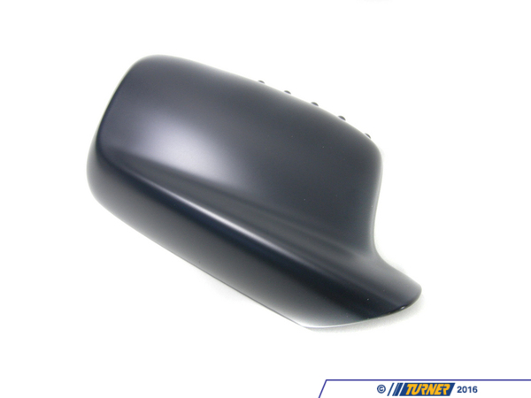 Genuine BMW Genuine BMW Mirror Cover - Right - E46 323Ci 325Ci 328Ci 330Ci 51167074236