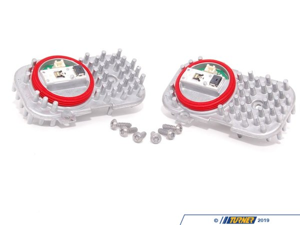 T#146362 - 63117263051 - Genuine BMW Repair Kit For Led Module - 63117263051 - Genuine BMW -