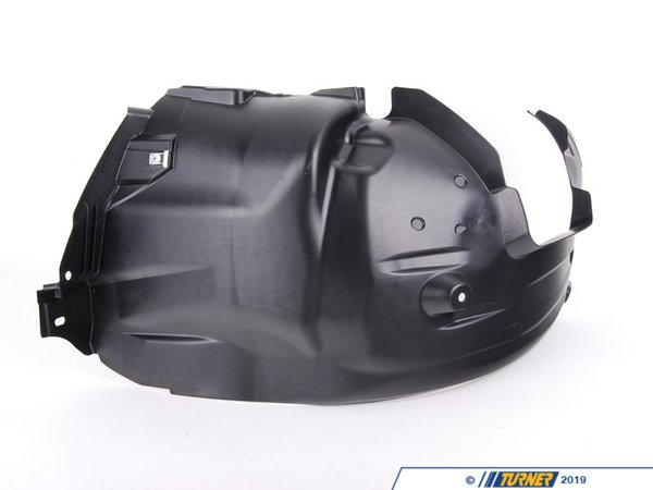 T#117553 - 51717154412 - Genuine BMW Cover, Wheel Housing, Front - 51717154412 - Genuine BMW -