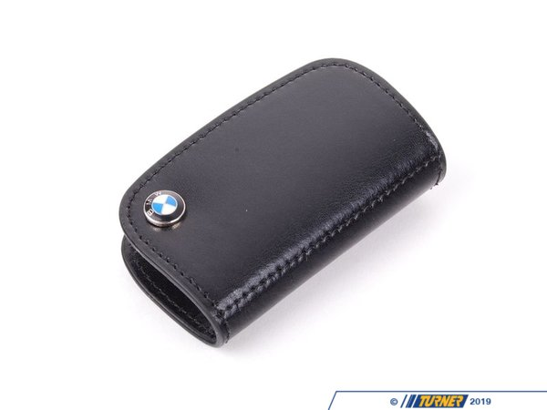 T#11320 - 80232149936 - Genuine BMW Accesssories BMW Fob Black 80232149936 - Genuine BMW -