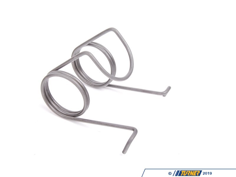 T#57128 - 32311159458 - Genuine BMW Retainer Spring - 32311159458 - E36,E36 M3 - Genuine BMW -