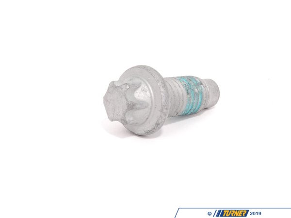 T#21824 - 33526764406 - Genuine BMW Torx Screw With Collar - 33526764406 - Genuine BMW -