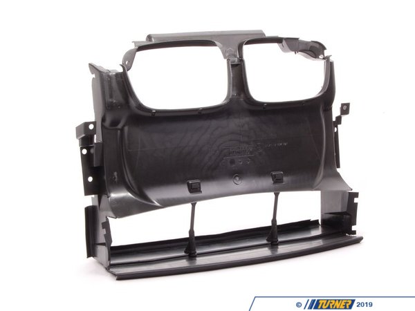 T#21979 - 51717894821 - Genuine BMW Front Air Duct - M - 51717894821 - E46 - Genuine BMW Front Air Duct - M -This item fits the following BMW Chassis:E46 - Genuine BMW -