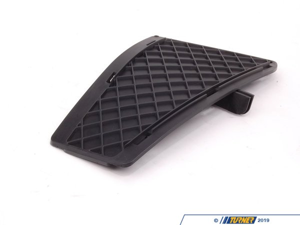 T#79175 - 51130151051 - Genuine BMW Grid Lateral Right Frontsch?Rze - 51130151051 - E85 - Genuine BMW -