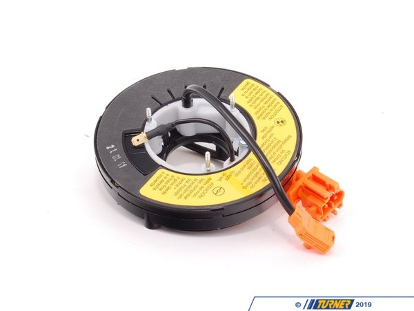 T#15614 - 32341160901 - Genuine BMW Slip Ring - 32341160901 - E34,E36,E34 M5 - Genuine BMW -