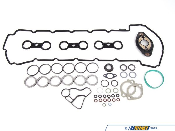 T#31471 - 11127571963 - Genuine BMW Gasket Set Cylinder Head Asb - 11127571963 - Genuine BMW -