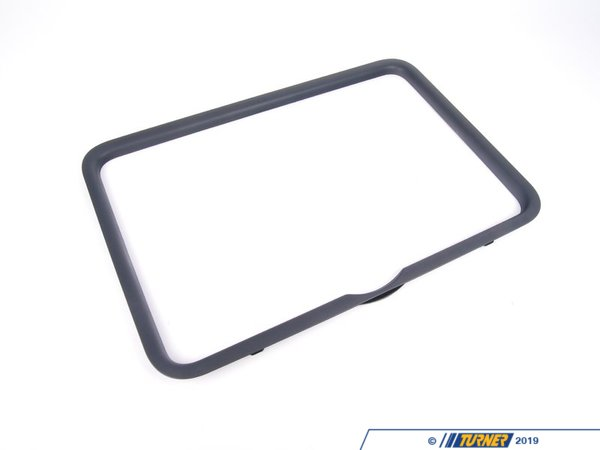 T#105655 - 51441511581 - Genuine MINI Covering Headlining Rear - 51441511581 - Genuine Mini -