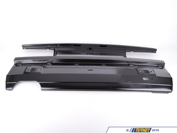 T#72957 - 41348121771 - Genuine BMW Tail Panel - 41348121771 - E30 - Genuine BMW -