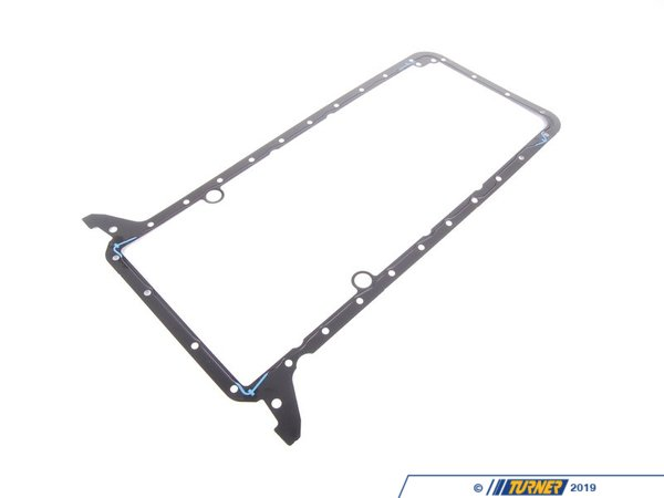 T#31863 - 11137831014 - Genuine BMW Gasket Steel - 11137831014 - E39 M5 - Genuine BMW -