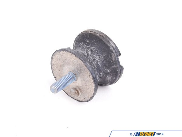 22316799330 Genuine Bmw Rubber Mounting 22316799330